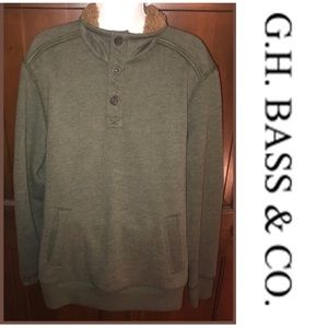 G.H. Bass & Co. Pullover